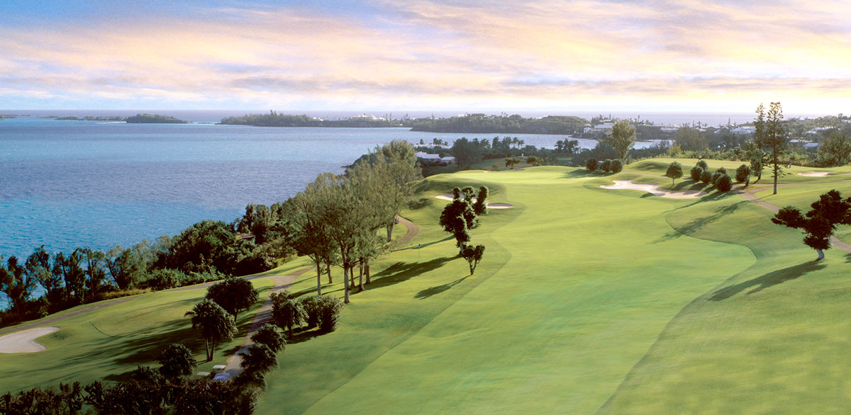 Rosewood Tuckers Point Golf Club