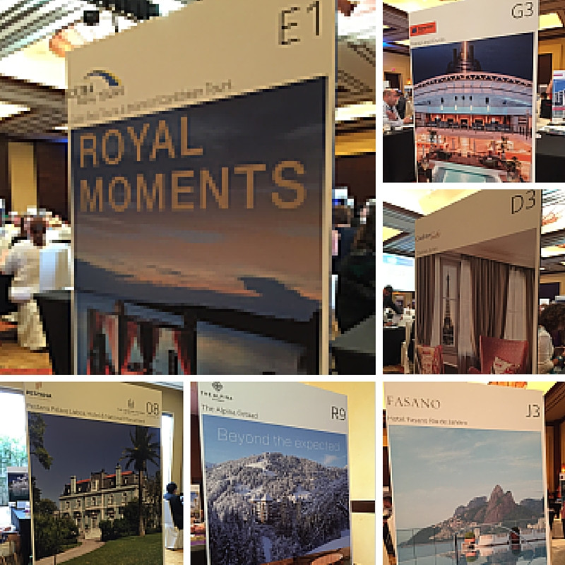 ILTM Americas, one of the year events that we attend.  It helps Elli Travel Group extend our travel network...  Elli Travel is a Westchester based Travel Agency servicing Larchmont, Rye, Scarsdale, Bronxville, Mount Kisco, Greenwich & more....
