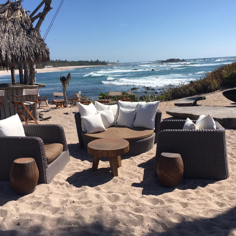 Four Seasons Punta Mita.....  Elli Travel is a Westchester New York based travel agency.  Proud members of Four Seasons Preferred, Rosewood Elite, Starwood Luxury, Rosewood Elite, Belmond Bellini and Virtuoso...