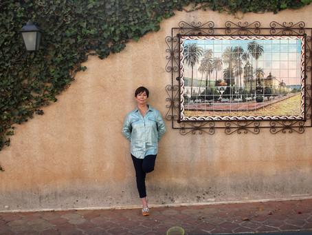 Tabula Rasa Ventures picks Maria Camille to take part in incubator for psychedelic retreats