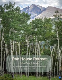 Dao House Retreat Center