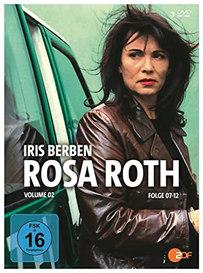 ROSA ROTH - DAS ANGEBOT DES TAGES & NOTWEHR