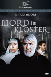 MORD IM KLOSTER