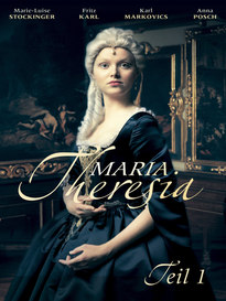 MARIA THERESIA (STAFFEL 1)