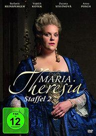 MARIA THERESIA (STAFFEL 2)