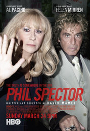 DER FALL PHIL SPECTOR