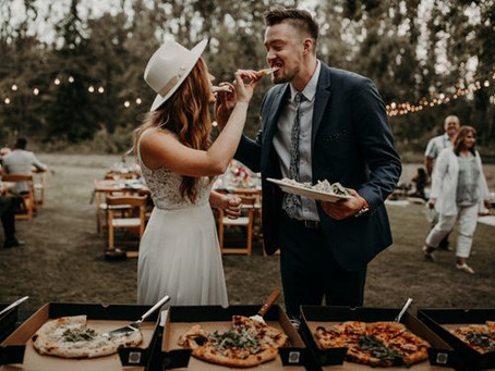 Oh Decisions! Why choosing the best Catering option is important for your day.