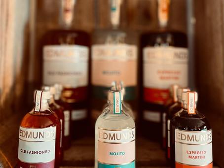 Top 5 Bottled Summer Cocktails