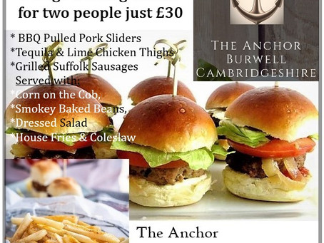 Thursday Nights #Deal for Two