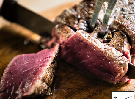 #Luxury Steak Night Thursday 26th & Friday 27th September 2019