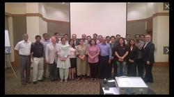 Leadership Workshop, India