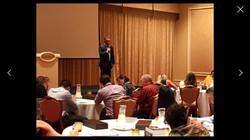 Leadership Workshop, Las Vegas