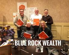 Blue Rock Wealth Management Inc.