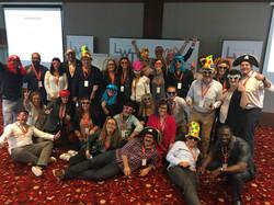 Leadership Workshop, Portugal