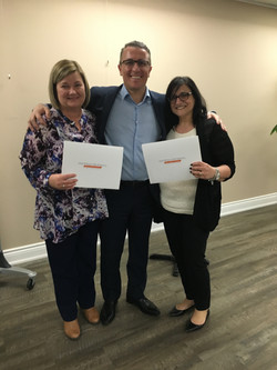 Corporate Workshop - Aptus, Toronto