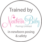Newborn posing saftey