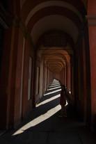 Portico di Sanca Luca