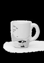 Dalaman Mug