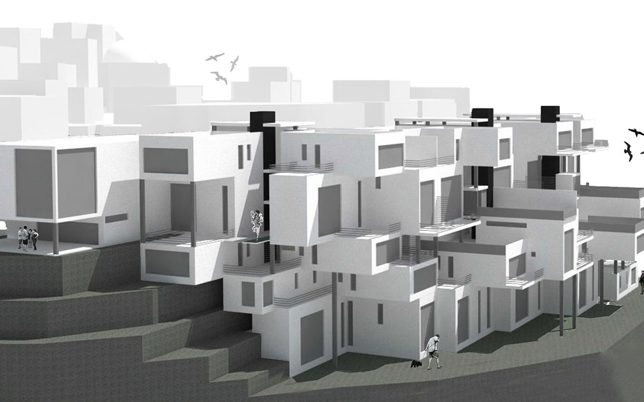 Varyant Housing
