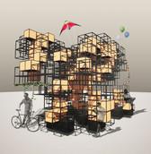 Raslantısallık ve Üretken Bir Tasarım Modeli Önerisi