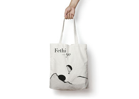 Fethiye Bag