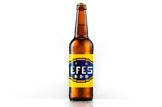 Efes Pixel Logo