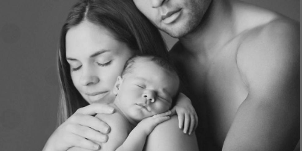 Ζευγάρι και Παιδί: Ο τρίτος ανάμεσα μας (διαδραστική ομιλία)