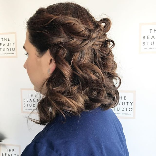 Curls and twists and braids, oh my!