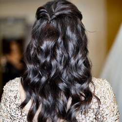 Perfect curls 😍