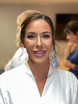 Full Bridal Glam