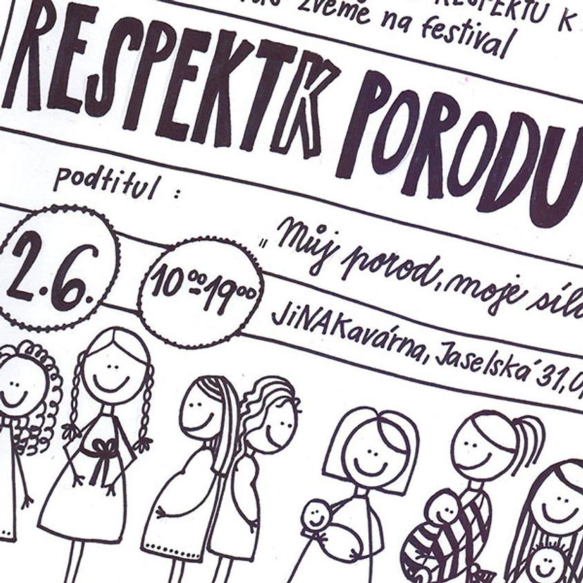 Respekt k porodu 2019