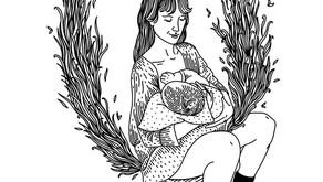 Jak ženská bylinná napářka působí na ženské tělo i duši