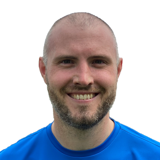 Andy Forbes Training Kit Sponsorship