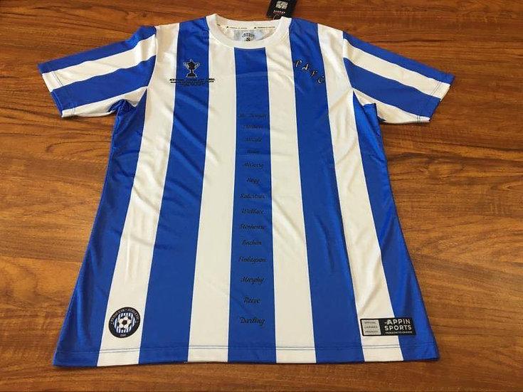 Retro Junior Cup Final 1970 Shirt