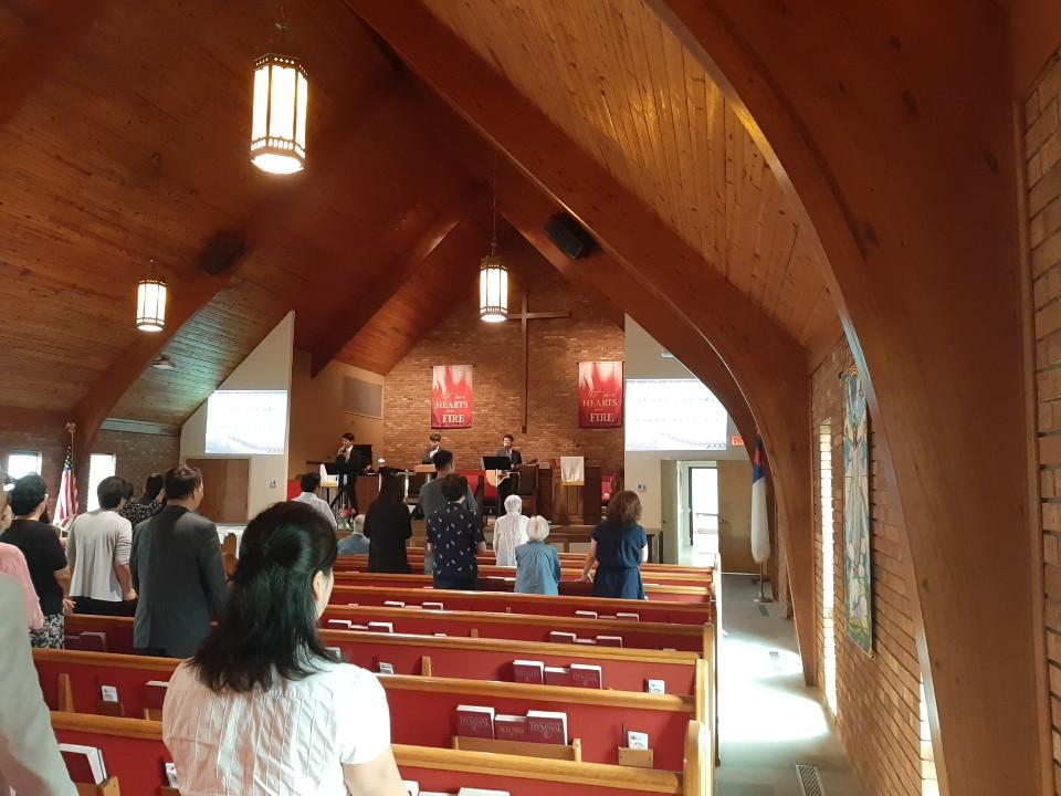 스톨링 예배당
