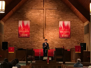설교자: 이관욱 목사
