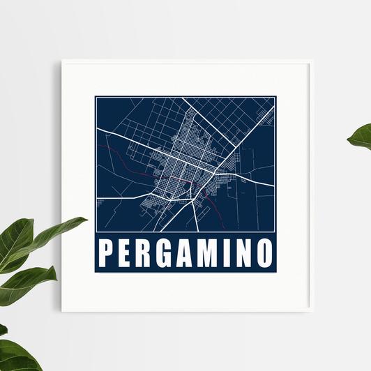 Pergamino, Argentina