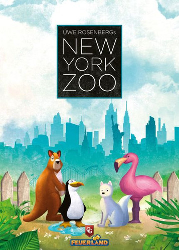 3 Play: New York Zoo