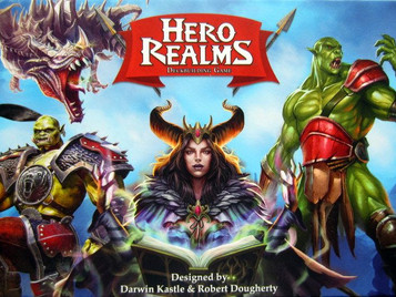 3 Play: Hero Realms