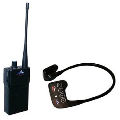 1 Headset H900 + 1 FM Transmitter F900