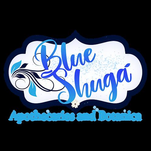 Blue Shuga Sweet Sack