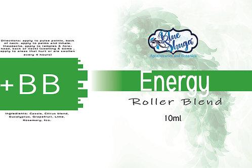 Energy Roller Blend