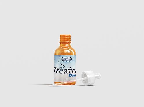 Breathe Baby 1oz.