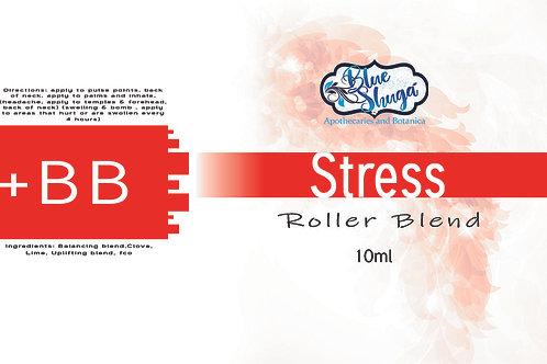No Stress Here Roller blend