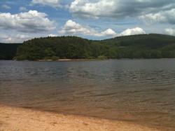 Lac de Chaumecon