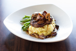 Steak de Burgo (Seasonal)