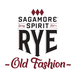 Sagamore Rye Old Fashion