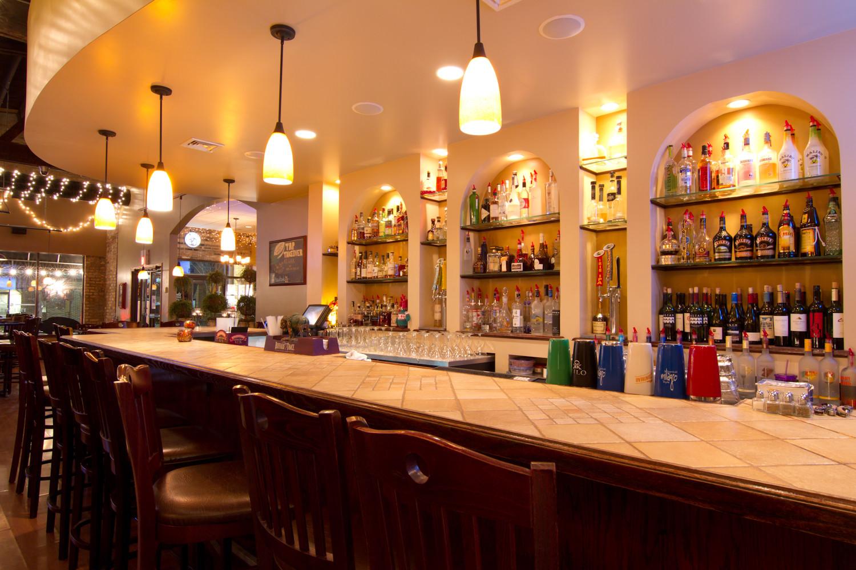The Vine Martini Amp Wine Bar Grayslake Il Lake