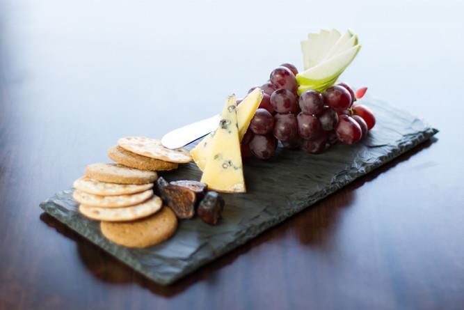 Artisanal Cheese Plate