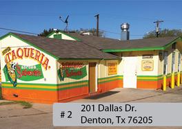 201 Dallas Dr.